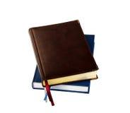 Tagebuch Stockfotos