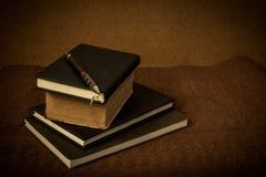 Tagebuch vier Stockbilder