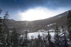 Tageslicht Stockfoto