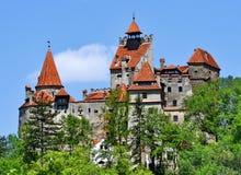 Taget i kli, Rumänien Royaltyfri Foto