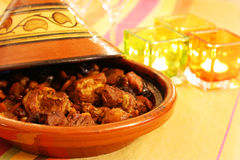 Tagine Royalty Free Stock Photos