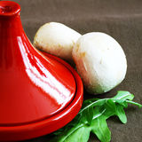 Tagine Royalty Free Stock Photo