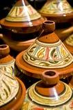 Tagine marocchino immagini stock libere da diritti