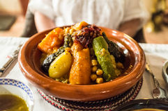 Tagine Stock Photo