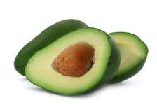 Tagli l'avocado #3 Fotografia Stock