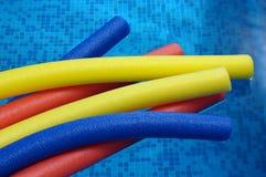 Tagliatelle del Aqua fotografie stock libere da diritti