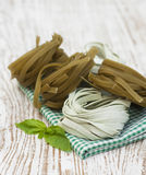 Tagliatelle Royalty Free Stock Images