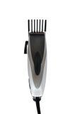 Tagliatore di capelli Fotografie Stock