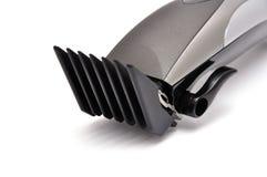 Tagliatore di capelli Fotografia Stock Libera da Diritti
