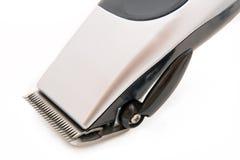Tagliatore di capelli Immagini Stock Libere da Diritti