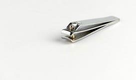 Tagliatori di chiodo dell'acciaio inossidabile Immagine Stock
