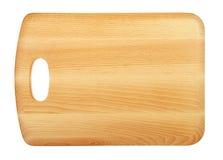Tagliere di legno Fotografie Stock