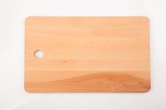 Tagliere di legno Immagine Stock Libera da Diritti