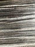 Tagliere di legno graffiato di marrone scuro Struttura di legno fotografia stock