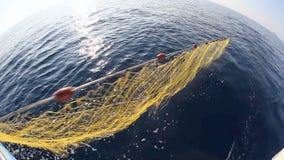Taglierina di pesca