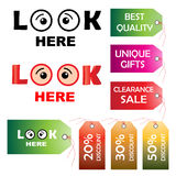 Tags Stock Images