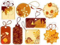 Tags collection Stock Images