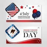 Tags liberty Royalty Free Stock Image