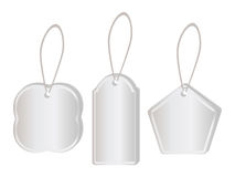 Tags Silver
