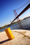 Tagus Bridge Stock Photos