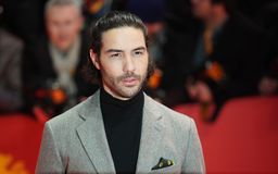 Tahir Rahim attends the `The Kindness Of Strangers