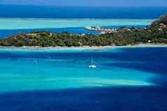 Tahití fotografía de archivo