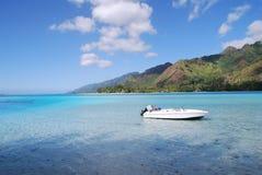 tahiti Photo libre de droits