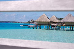 Tahiti Foto de Stock