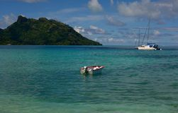 Tahiti Stock Images