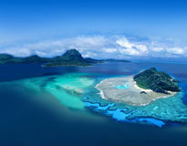 Tahiti - French Polynesia Royalty Free Stock Photography
