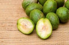 Tahitian Apples stock image
