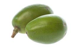 Tahitian Apples Isolated Royalty Free Stock Photos