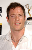 Tahmoh Penikett at the 5th Annual BAFTA-LA Tea Party honoring Emmy Nominees. Wattles Mansion, Los Angeles, CA. 09-15-07 Royalty Free Stock Photo