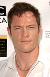 Tahmoh Penikett at the 5th Annual BAFTA-LA Tea Party honoring Emmy Nominees. Wattles Mansion, Los Angeles, CA. 09-15-07 Stock Photography