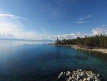 Tahoe λαϊκό έξω Στοκ Εικόνα
