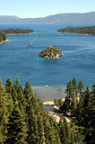 Tahoe lake Royalty Free Stock Image