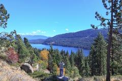 Tahoe Photographer Stock Photos