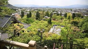 Tahoto塔在京都 股票视频