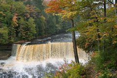 Tahquamenon Falls Stock Photo