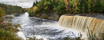 Tahquamenon Falls Stock Photos