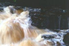 Tahquamenon Falls Royalty Free Stock Image