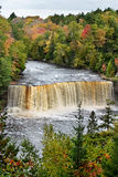 Tahquamenon Falls Stock Photography