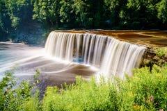Tahquamenon Falls Stock Photos
