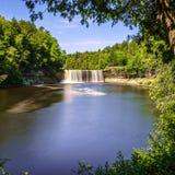 Tahquamenon Falls Royalty Free Stock Photography