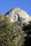 Tahquitz Rock Stock Photo
