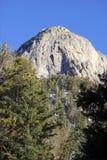 Tahquitz Rock Stock Photo