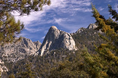 Tahquitz Rock Stock Images