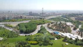 Tahran Fotos de archivo