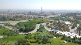 Tahran fotos de stock