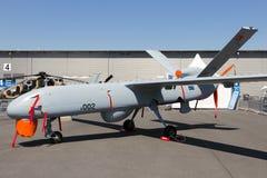 TAI Anka UAV寄生虫 图库摄影